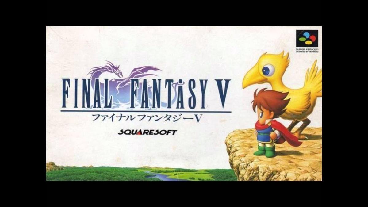 maxresdefault-2020-05-20T205446.799 Home Sweet Home - Final Fantasy V (Easy)