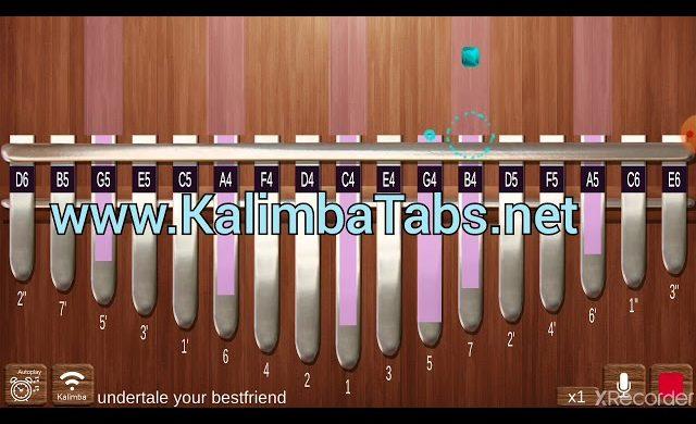 sddefault-41-640x390 Undertale - Your Best Friend