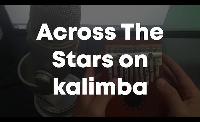 Star Wars - Across the Stars