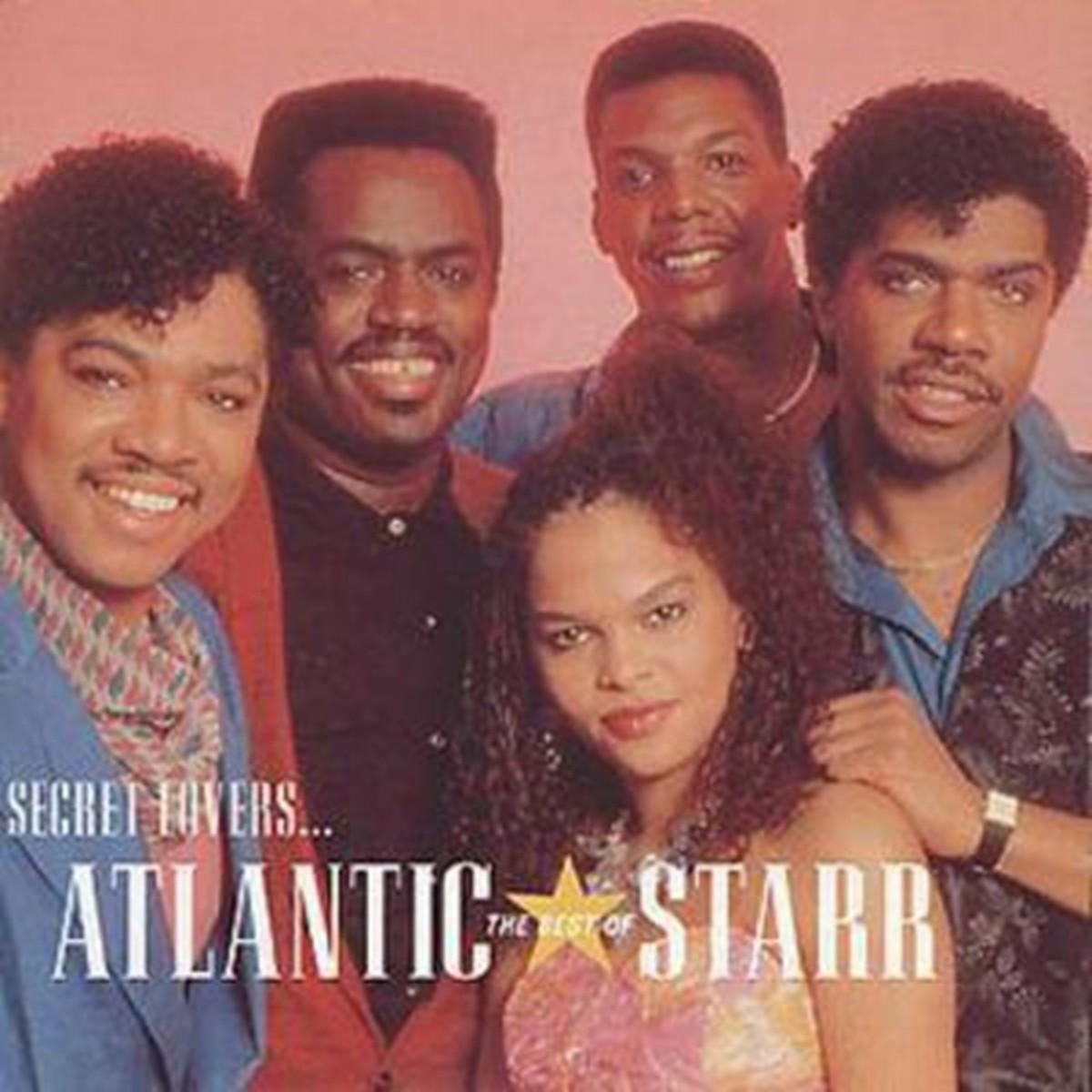 """5daddda7-41bf-44a6-80f8-34366555c740 """"Always"""" by Atlantic Starr (Easy)"""