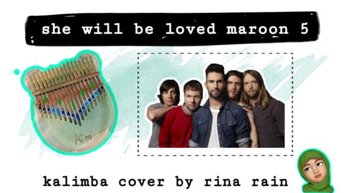 6B149BD4-FFA0-4561-9ADD-068D11BC85AD-702x390 She Will Be Loved - Maroon 5