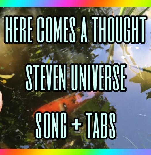 F867D96F-5CDF-4170-A3E9-29174F349C0F_1_25-2 Here Comes A Thought - Steven Universe - Mindful Education