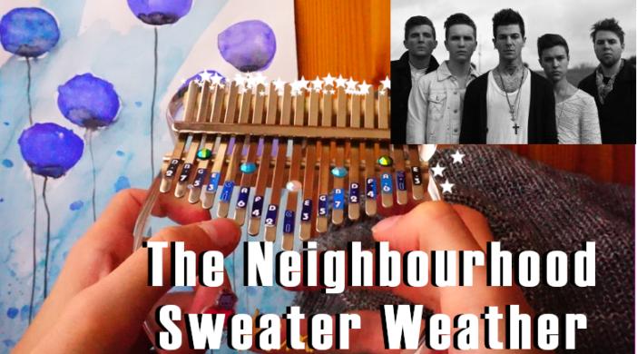 bor-702x390 The neighbourhood- Sweater weather