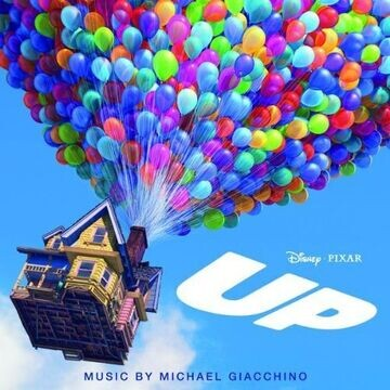 "down Married Life (Song from Pixar's ""Up"")"