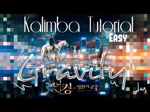 hqdefault-2020-06-03T122049.458 The King: Eternal Monarch OST - GRAVITY - Kim Jong Wan (NELL)