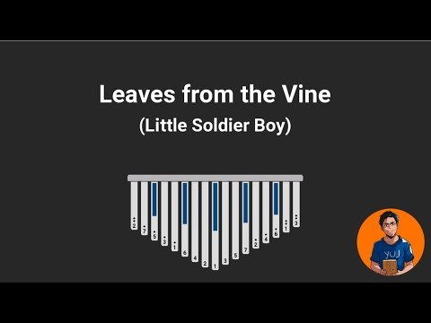 Avatar the Last Airbender - Leaves from the Vine (Little Soldier Boy)