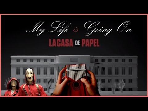 Money Heist - My Life Is Going On - La Casa de Papel