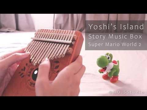 hqdefault-2020-06-13T170940.102 Yoshi's Island Story - Super Mario World 2