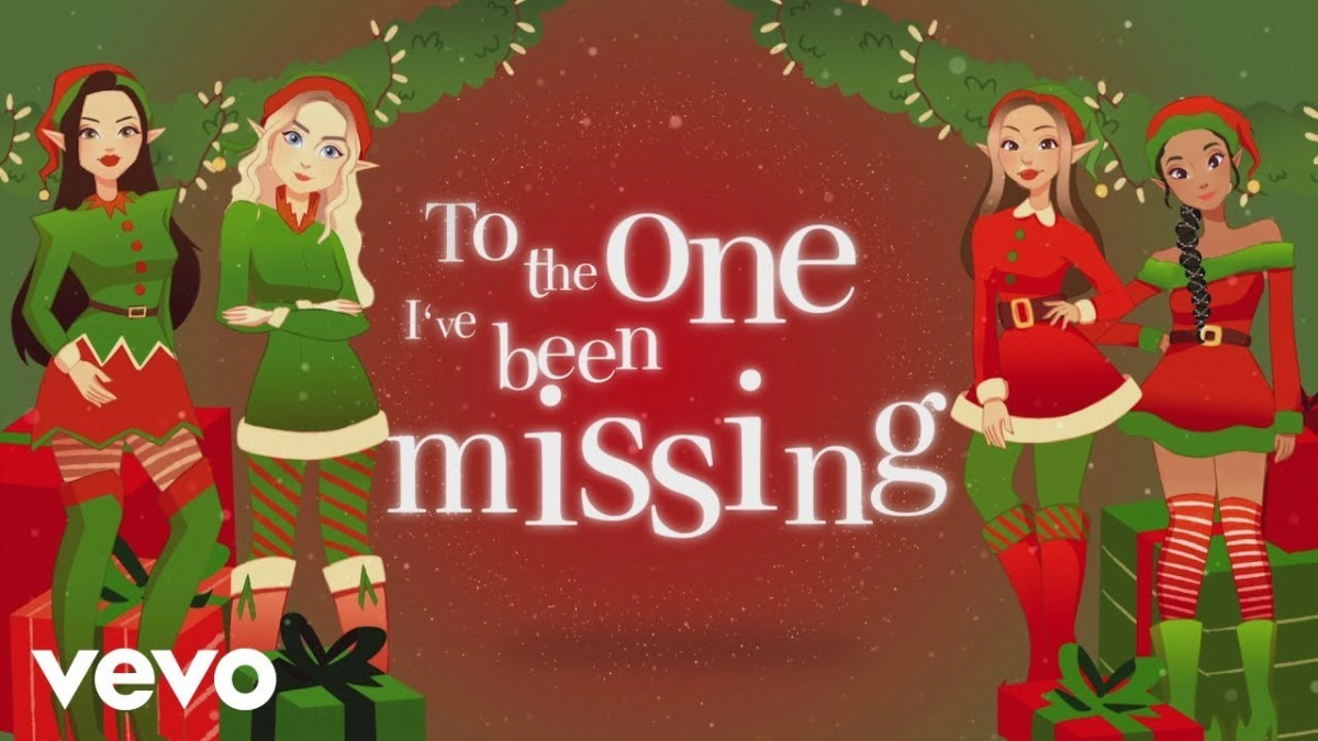 maxresdefault-2020-06-17T005937.564 One I've Been Missing by Little Mix (Easy)