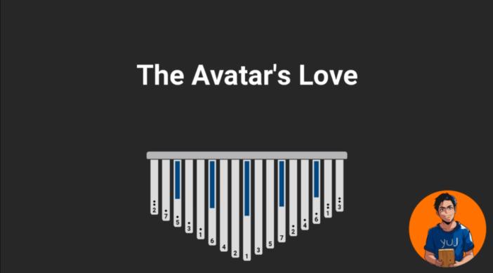 the-avatars-love-702x390 Avatar the Last Airbender - The Avatar's Love