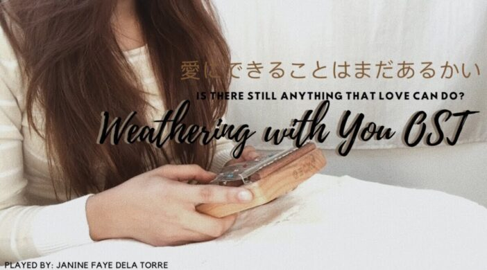 17F1BE35-BE4B-44BD-9A1B-C45429E0E5FE-702x390 Is There Still Anything That Love Can Do (Weathering With You OST)