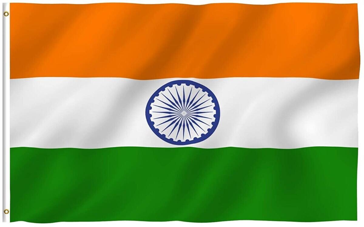 61zZ2QfrmdL._SL1500_ National Anthem of India - Jana Gana Mana