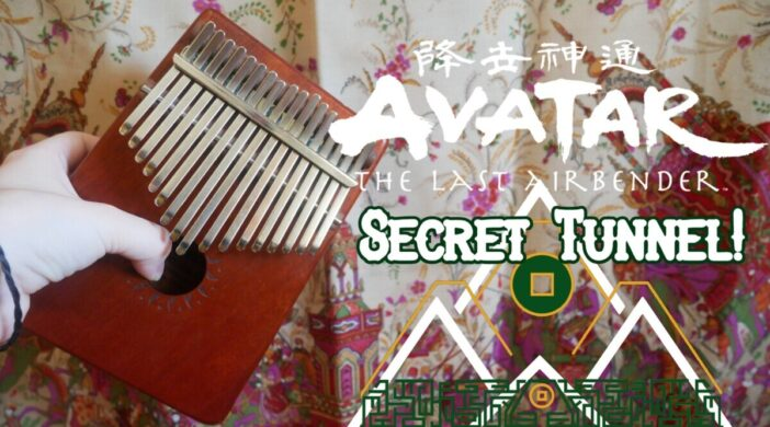 Secret-Tunnel-702x390 Secret Tunnel!!! (Cave of Two Lovers) Avatar: The Last Airbender Kalimba