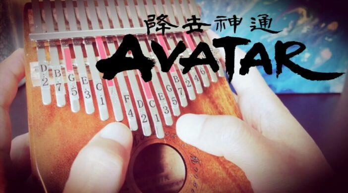 avatar2-702x390 Avatar's Love - Avatar The Last Airbender