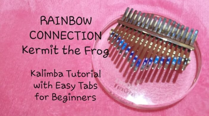Rainbow Connection by Kermit the Frog from The Muppet