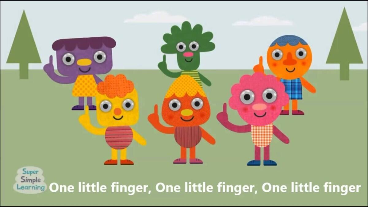 maxresdefault-2020-07-12T150938.144 1 Litte Finger (Children's Music)