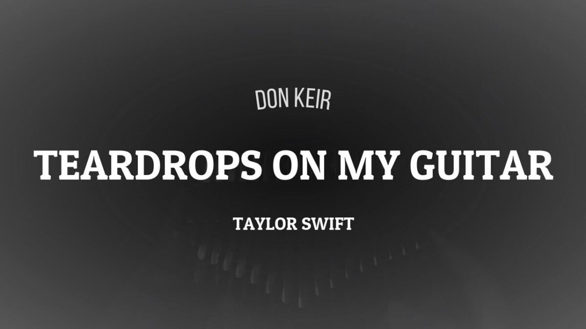 maxresdefault-2020-07-13T003512.340 Teardrops On My Guitar by Taylor Swift