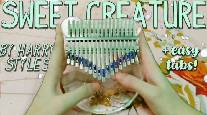 Sweet Creature - Harry Styles