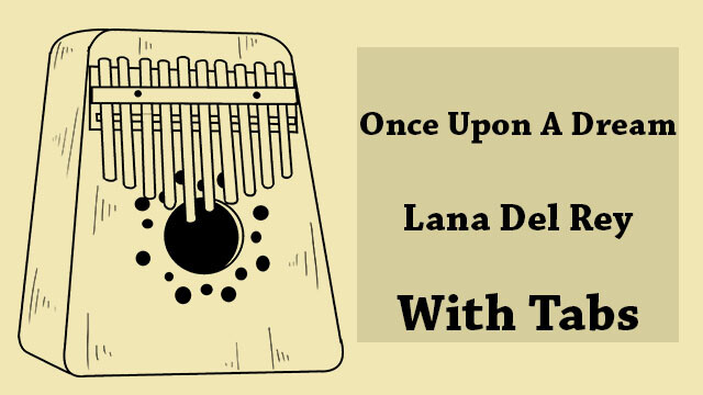 onceuponadream Once Upon a Dream (Lana Del Rey)