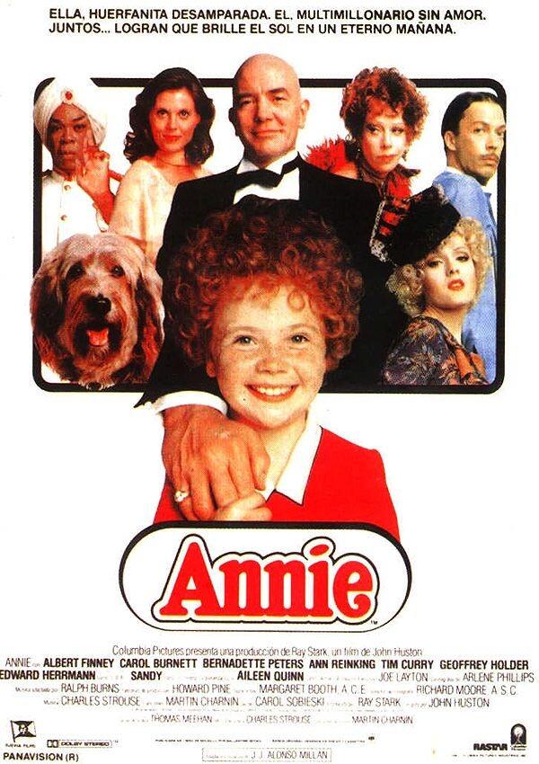 2b5711627e4921ef04bc7c15e54e01c1 Tomorrow - Annie (Easy)
