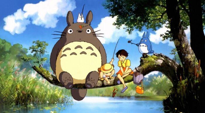 33505-702x390 さんぽ (Sanpo) / Stroll - となりのトトロ(Tonari no Totoro) OP