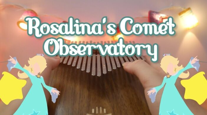 maxresdefault-1-a24ccdf1-702x390 Rosalina's Observatory (Super Mario Galaxy OST)
