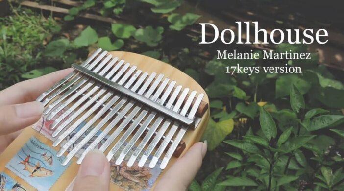 Dollhouse by Melanie Martinez