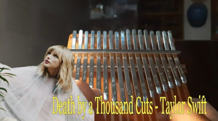 Death by a Thousand Cuts - Taylor Swift
