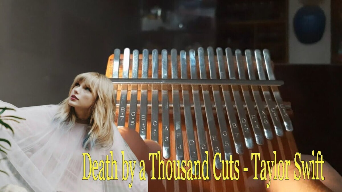 maxresdefault-2020-08-07T151157.972 Death by a Thousand Cuts - Taylor Swift