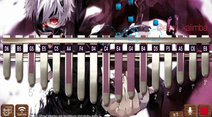 maxresdefault-2020-08-19T141405.770-702x390 Tokyo Ghoul – Ending Theme – Kisetsu wa Tsugitsugi Shinde Iku