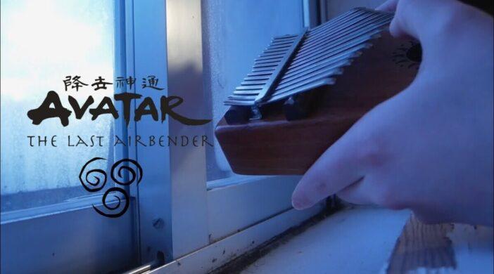maxresdefault-702x390 Avatar's Love (Safe return) - Avatar the Last Airbender