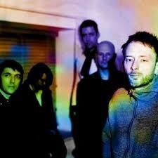radiohead No Surprises // Radiohead
