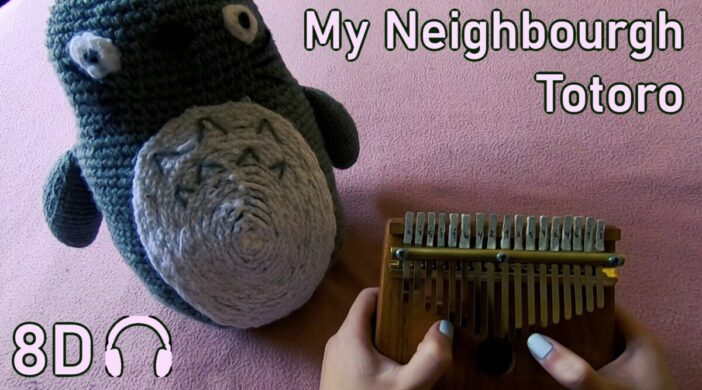 vlcsnap-2020-08-22-18h11m54s309-702x390 となりのトトロ (Tonari no Totoro) / My neighbourgh Totoro, Ending
