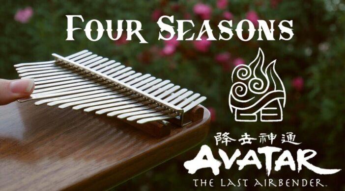 maxresdefault-1-60ca15cb-702x390 Four Seasons, Four Loves [Avatar: the Last Airbender]