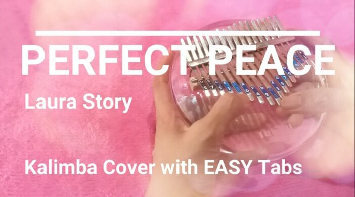 Perfect Peace - Laura Story