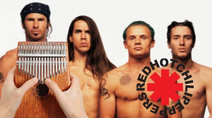 Otherside - Red Hot Chili Peppers