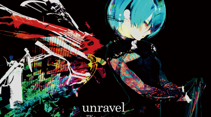 1a98f44616c93b9e28642bf832a7cdf2.1000x889x1-9b92832c-702x390 Unravel - Tokyo Ghoul OP - TK From Ling