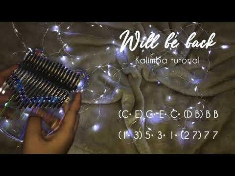Will be back - Im Sun Hae (Moonlovers: Scarlet Heart Ryeo OST)