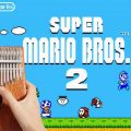 thumb-39-3a7ee987-120x120 Super Mario Bros. 2 Theme - Overworld