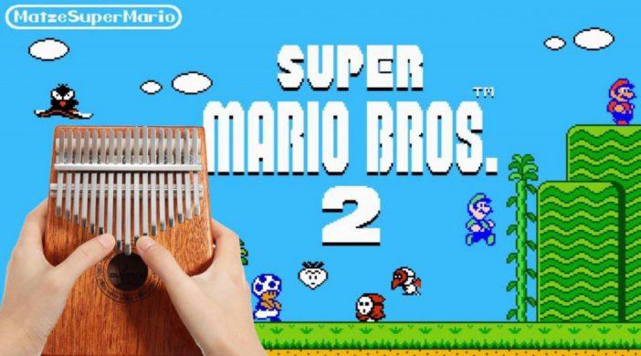 thumb-39-3a7ee987-702x390 Super Mario Bros. 2 Theme - Overworld