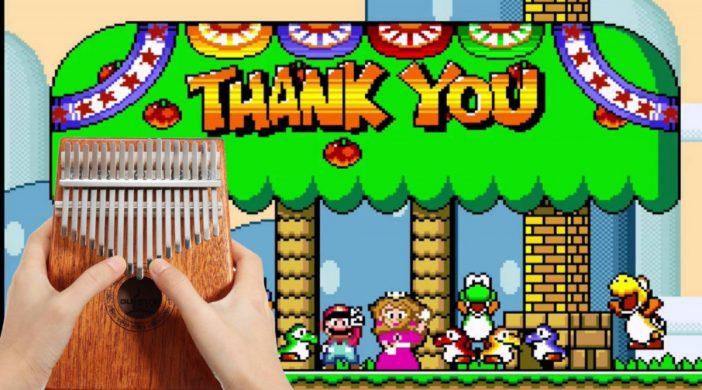 thumb-42-4175fbc7-702x390 Super Mario World - Ending Theme
