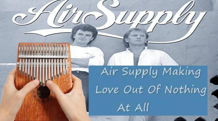 thumb-54-334c0c53-702x390 Air Supply - Making Love Out Of Nothing At All