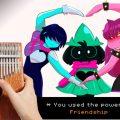 Friendship - Deltarune