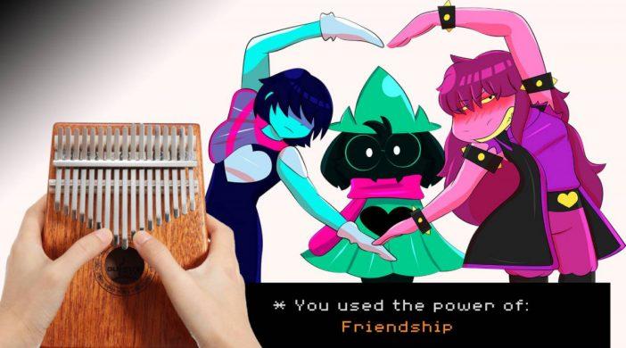 thumb-59-f2615d44-702x390 Friendship - Deltarune