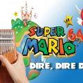 thumb-66-c606379d-120x120 Dire, Dire Docks - Super Mario 64