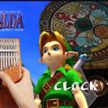 🧝 🕒 Clock Town - The Legend of Zelda: Majora's Mask