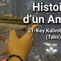 Histoire d'un Amour (21 Key)