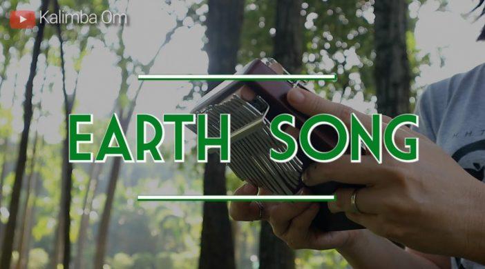 Earth Song - Michael Jackson (17-key Chromatic)