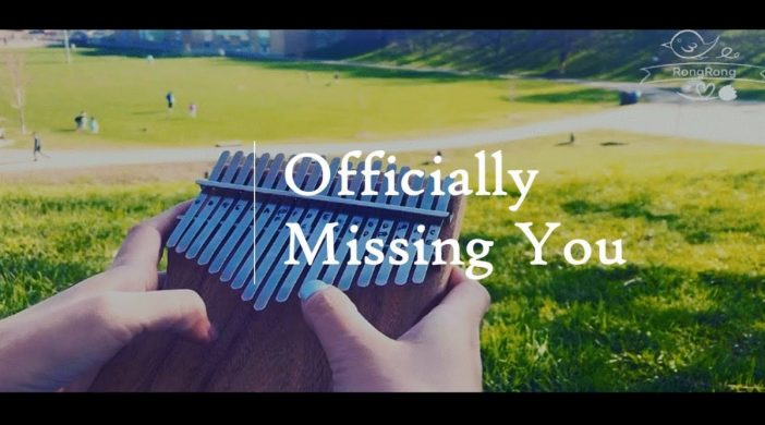 Officially Missing You - Tamia