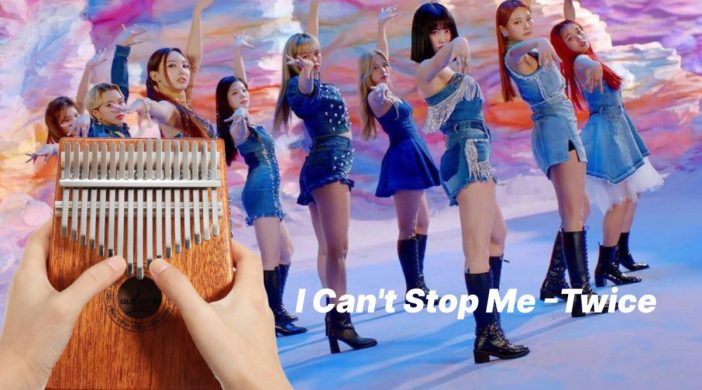 🛑TWICE - I CAN'T STOP ME